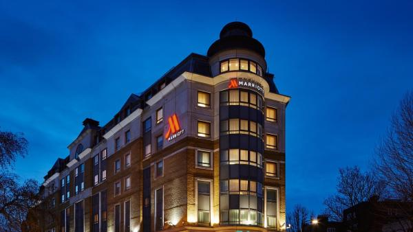 London Marriott Hotel Maida Vale_1