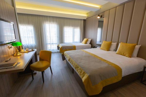 Hotel Seraglio Istanbul