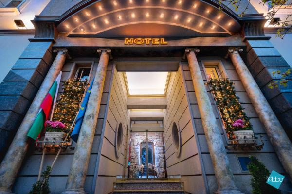 Art 'Otel Hotel Sofia
