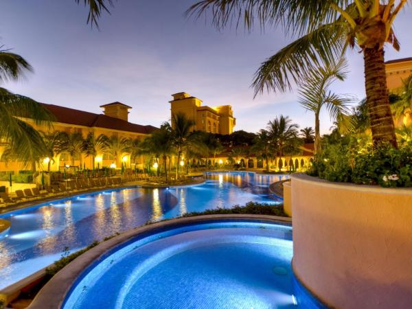 Royal Palm Plaza Resort Hotel Campinas