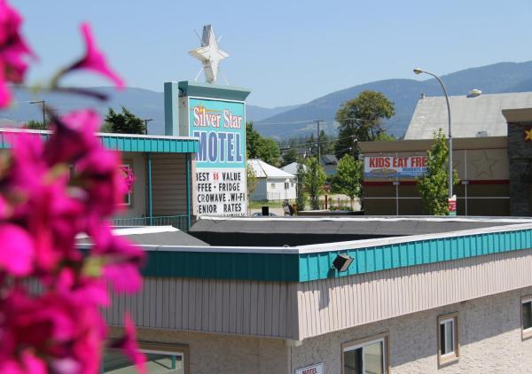Silver Star Motel