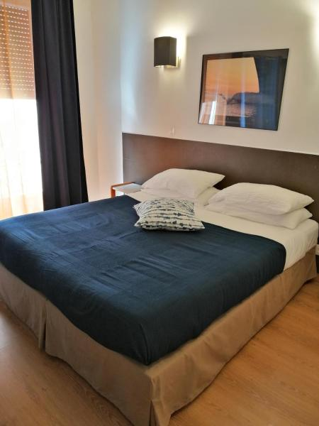 Hotel Colbert Juan-les-Pins