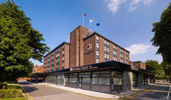 Ramada Ealing Hotel London