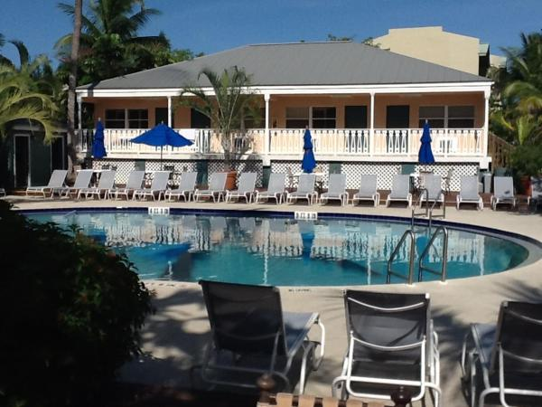 Banana Bay Resort & Marina Key West