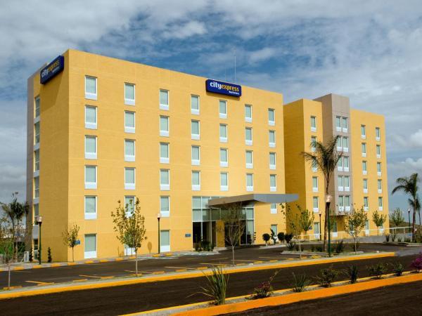 City Express Hotel Zacatecas