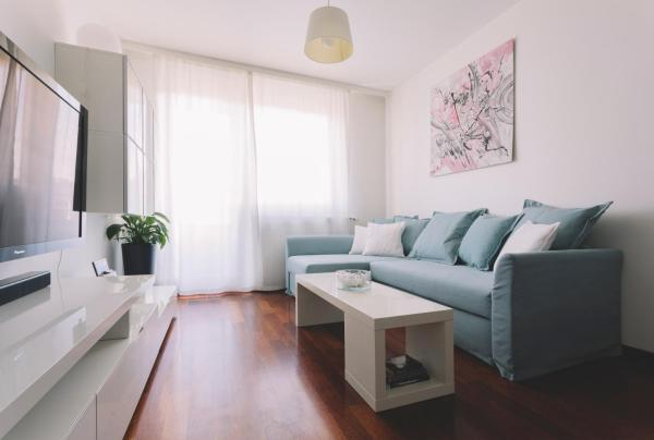 Apartment SuperStay 2
