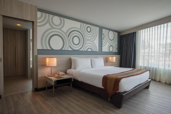 Nora Chaweng Hotel Koh Samui