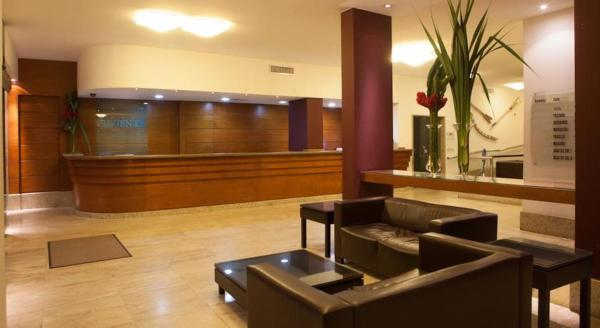 Regente Hotel Belem