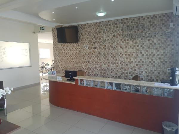 Hotel Viracopos de Indaiatuba