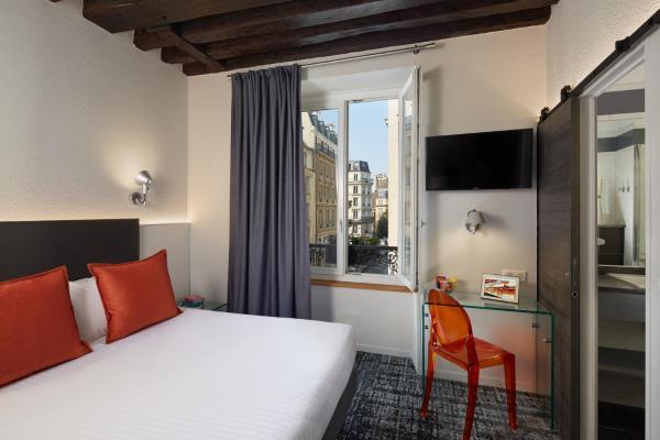 Ecole Centrale Hotel Paris