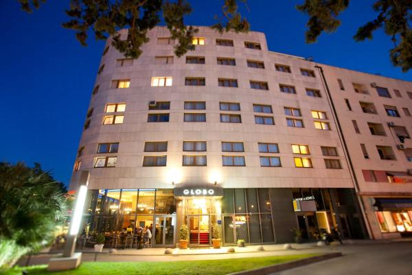 Globo Hotel Split