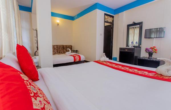 Hotel Silver Home Kathmandu