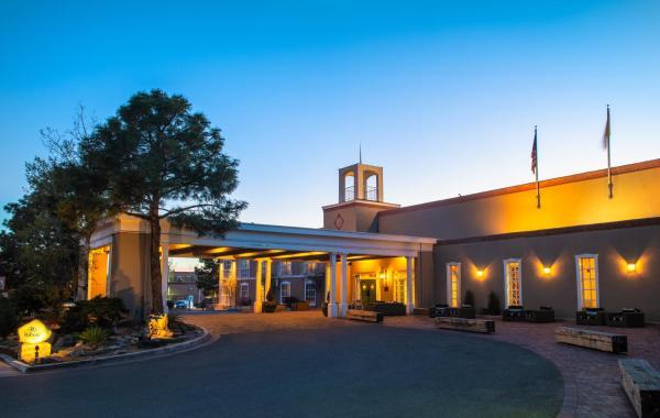 Hilton Hotel Santa Fe