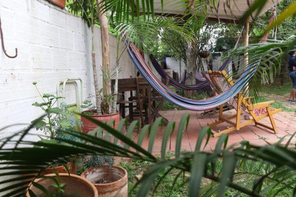 Hostal Le Papillon. San Gil