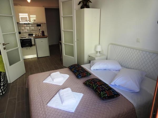 Kathopouli Apartment