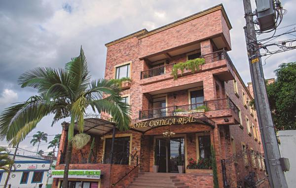 Hotel Castilla Real_1