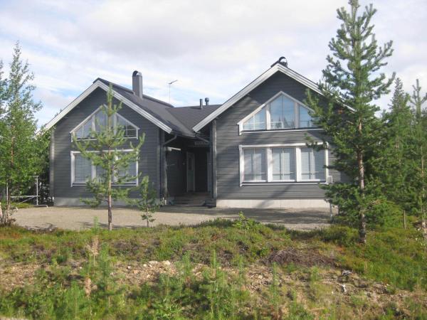 Ylläs-Ropo Apartments