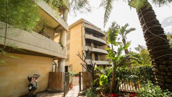 Casa Verde Suites Beirut