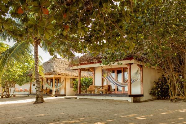 Almond Beach Resort & Spa