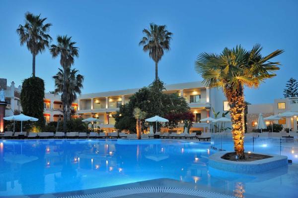 Apollon Hotel Lampi (Kos)
