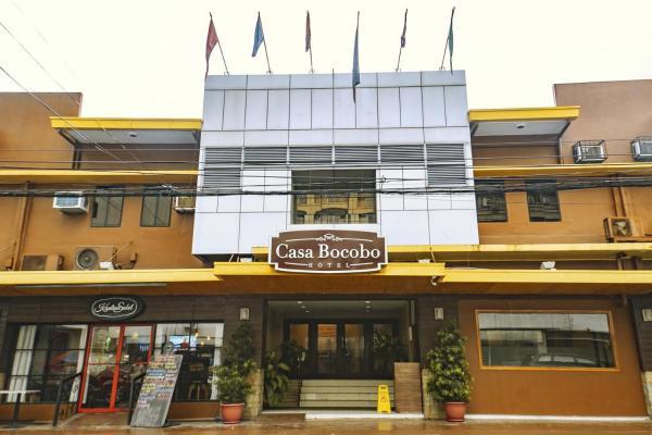 Casa Bocobo Hotel Manila