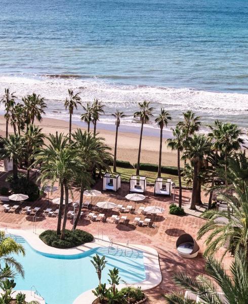 Don Carlos Leisure Resort and Spa Marbella
