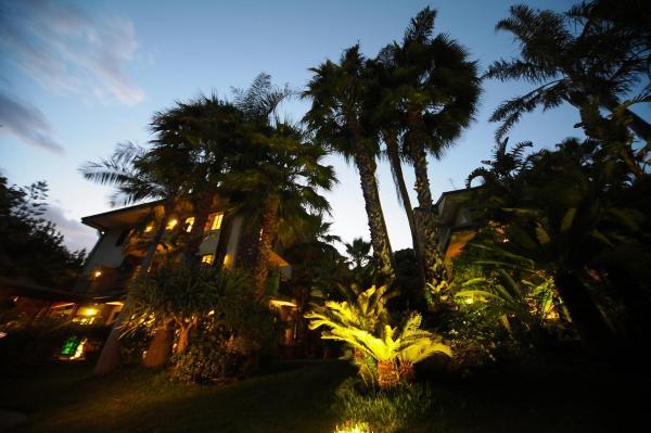 Hotel Borgo Verde Catania