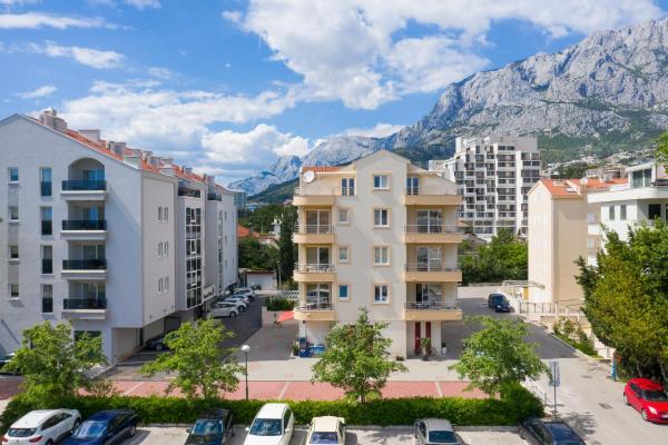 Villa Bondi Makarska