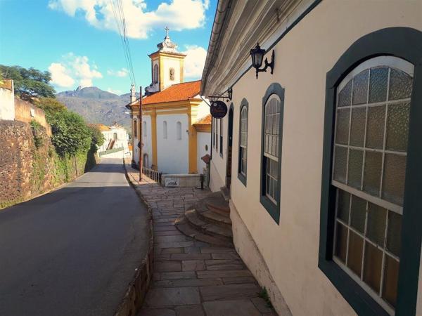 Brumas Ouro Preto Hostel