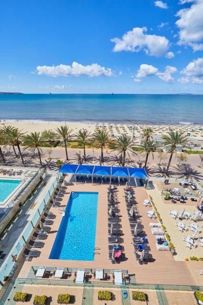 Negresco Hotel Palma de Mallorca