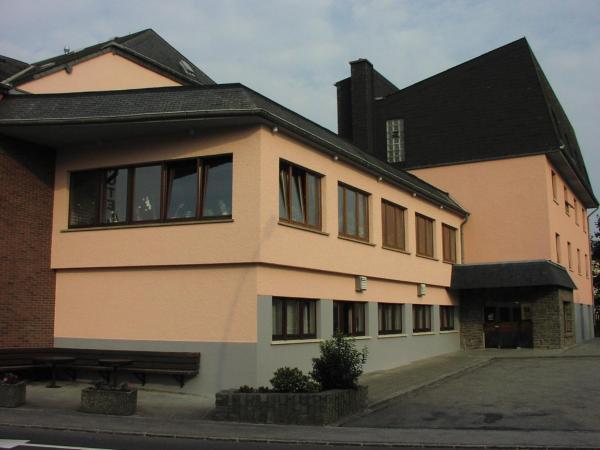 Hotel Restaurant Braas