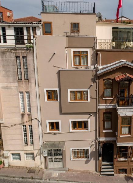 Masal Apart Hotel Istanbul