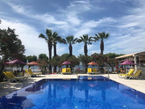Yilmaz Hotel Ortakent