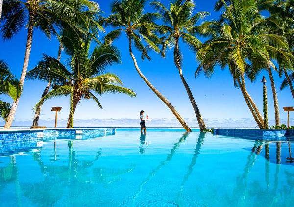 Little Polynesian Resort_1