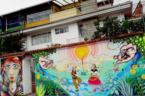 Hostel Bella Vista