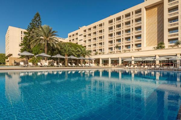 Cyprus Hilton