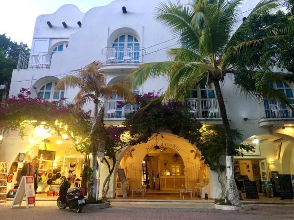 Coco Rio Hotel Playa del Carmen