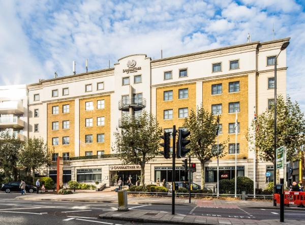 DoubleTree by Hilton Hotel London - Islington_1