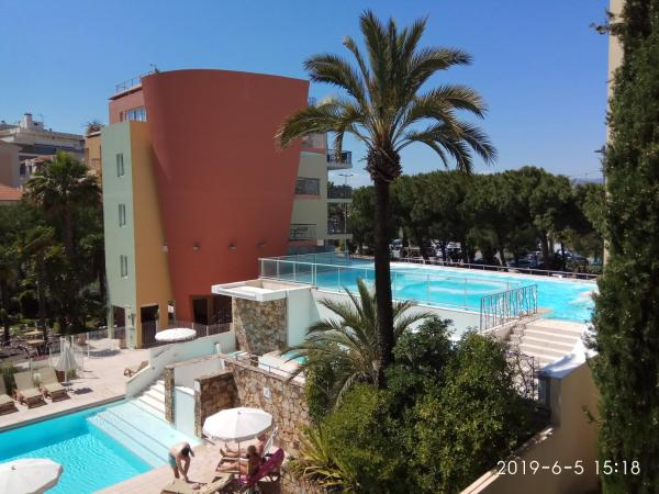 Appartement Antibes Port