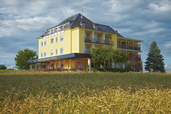 Perekop Hotel Berdorf