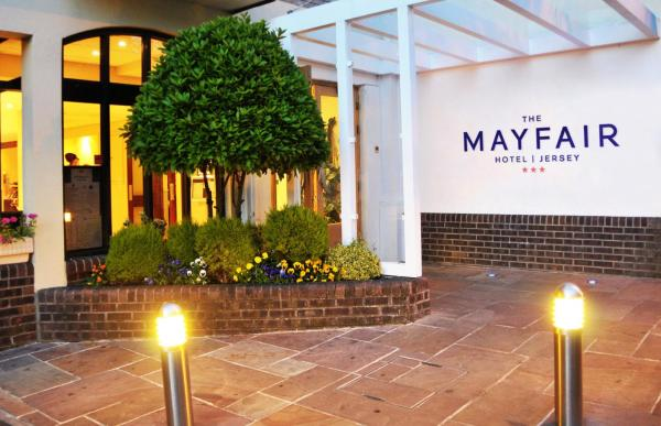 Mayfair Hotel Jersey (Channel Islands)