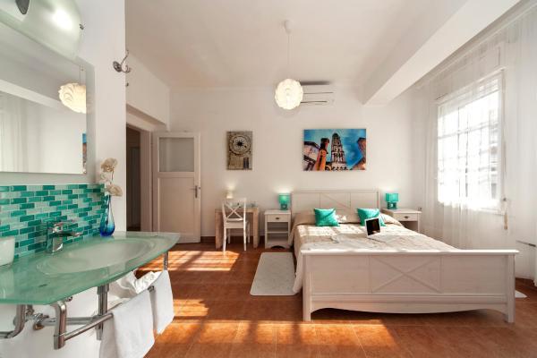 Cella Apartment
