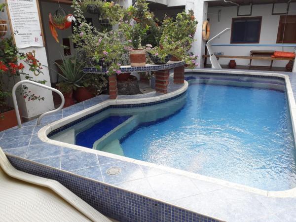 Hotel Nueva Granada_1