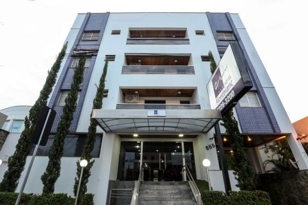 Montblanc Hotel