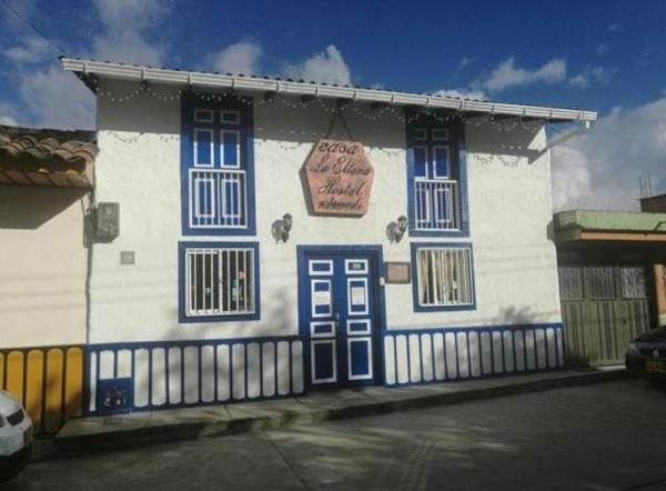 Casa La Eliana