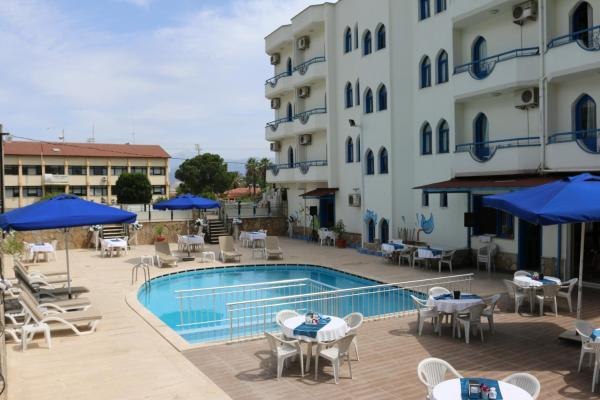 Eroglu City Hotel