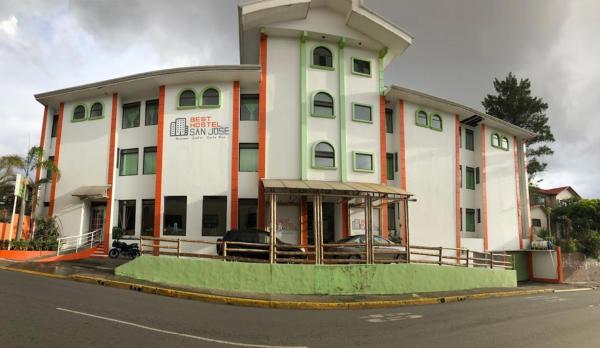 Best Hostel San Jose_1