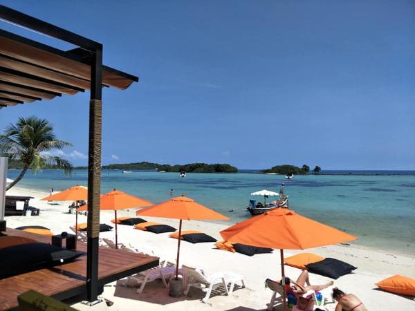 Chaweng Chalet Resort Koh Samui