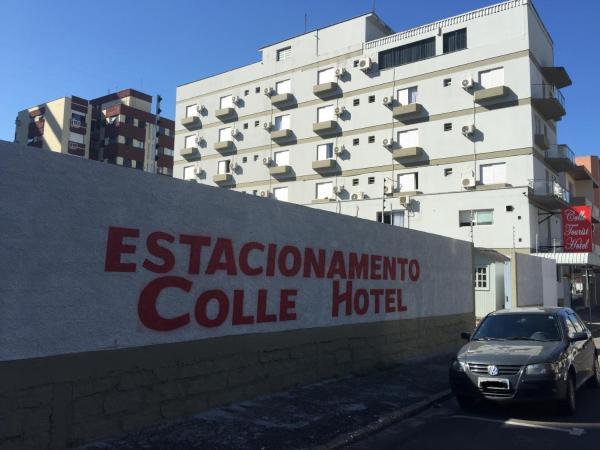 Colle Tourist Hotel