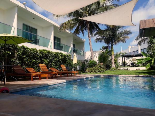 Hotel Villa Escondida Campeche_1